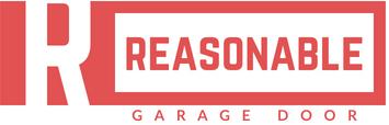 Reasonable Garage Door